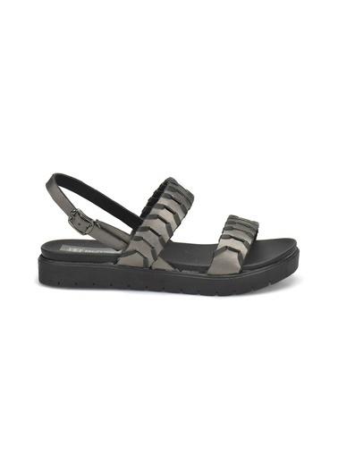 Butigo Sandalet Antrasit